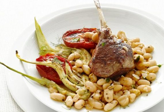 lamb-chops-fennel
