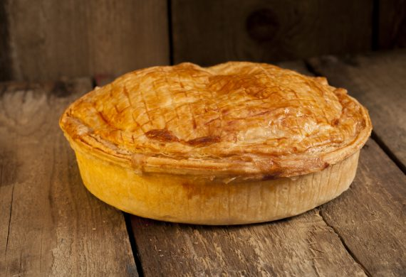 Meat-and-potato-pie